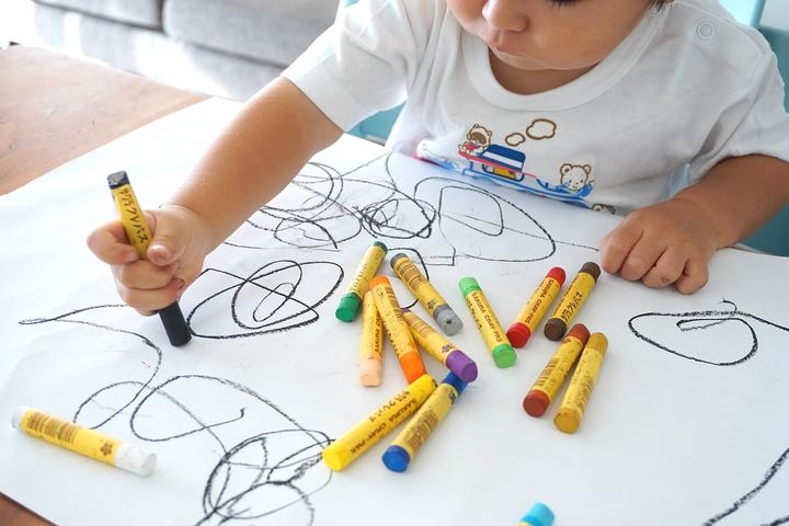 אבחון ציורי ילדים מכללת מעינות